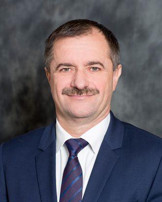 Dr. Kovács Imre