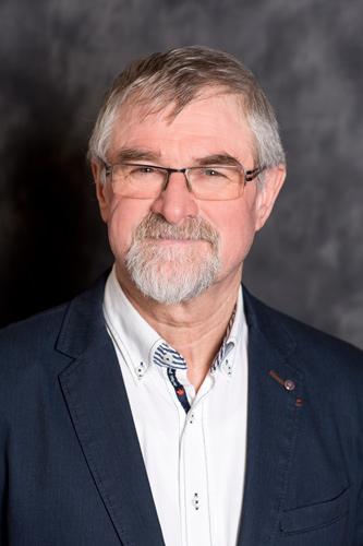 dr. Márkus Imre