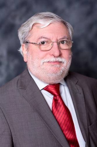 Dr. Kopp Miklós