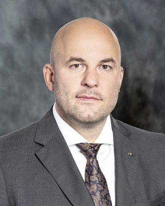 dr. Homolya Róbert