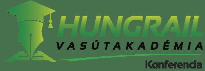 HUNGRAIL Magyar Vasúti Egyesület