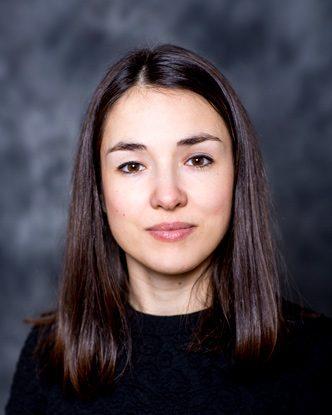 Szabó Annamária